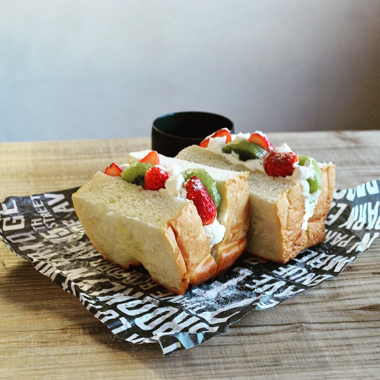 【お昼はパン派の人向け】お弁当レシピ