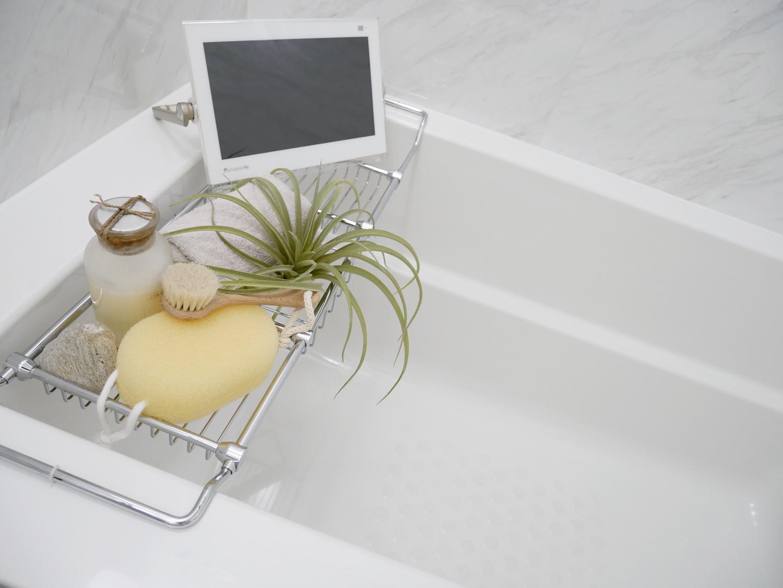 (4)お風呂での発汗は避ける