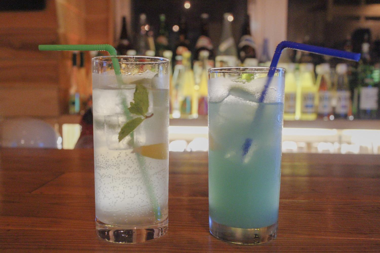 [3]いろいろな種類のお酒を飲まない