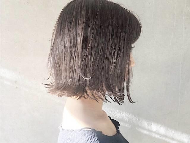 短い髪が一番好き
