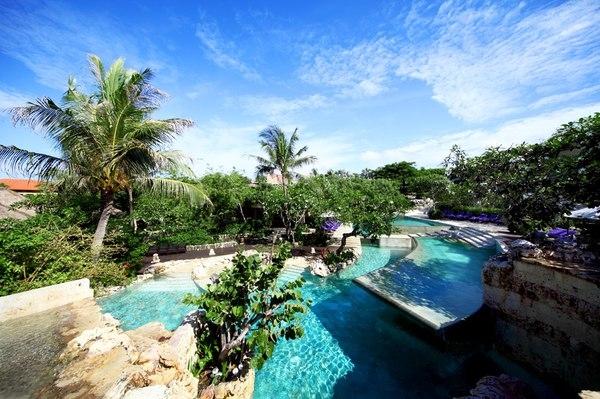 AYANA Resort and Spa @バリ島