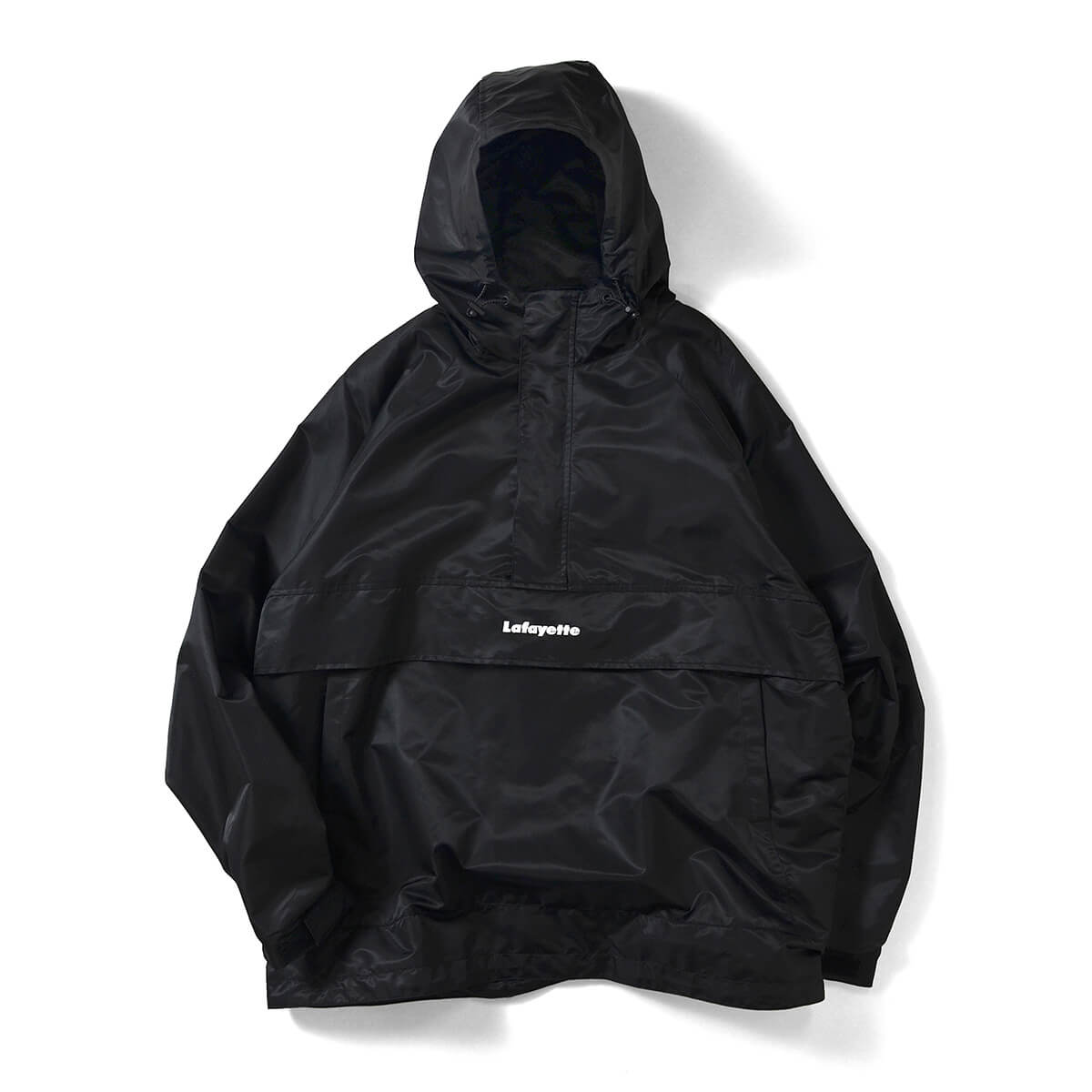 アノラックジャケット