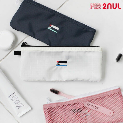 Toothbrush Pouch
