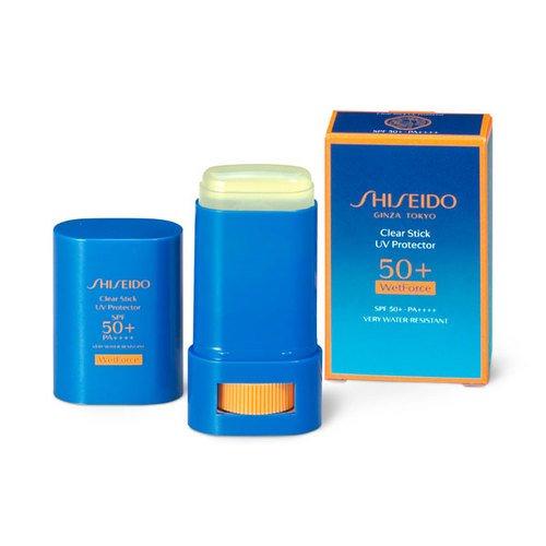SHISEIDO クリアスティック UV プロテクター