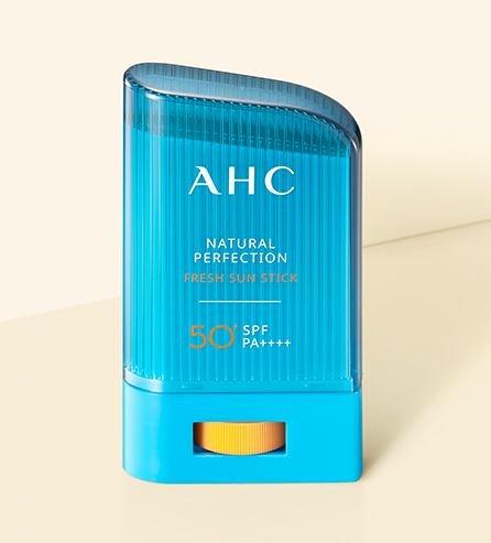 AHC Natural perfection fresh sun stick