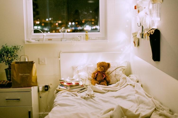 am2:00のガールズトーク。寝るのも忘れて盛り上がる、'恋愛以外'の話題って?