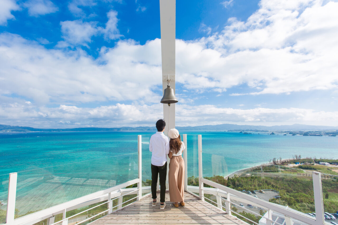 ぶきっちょさんでも映え写真が撮れる♡この夏行くべき沖縄の絶景スポット3選!