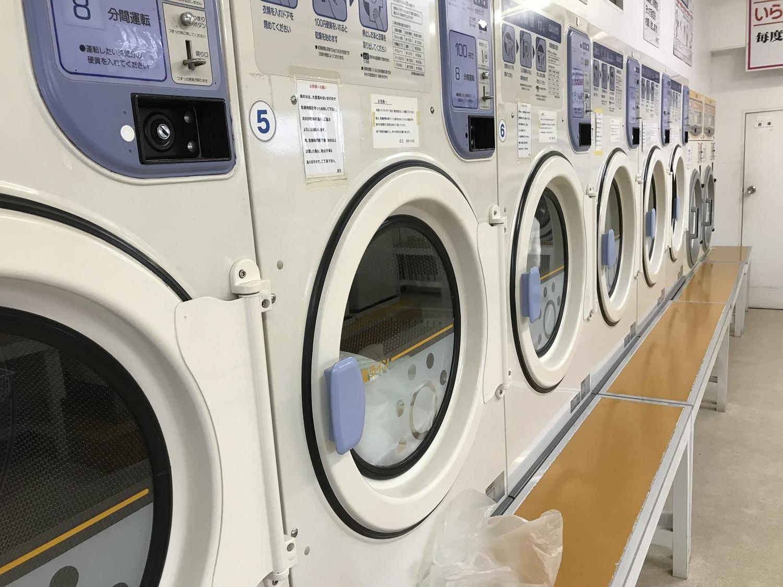 洗濯機で洗うなら、ネットは必須!