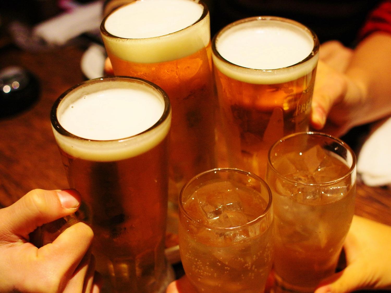 上手な飲み会の断り方