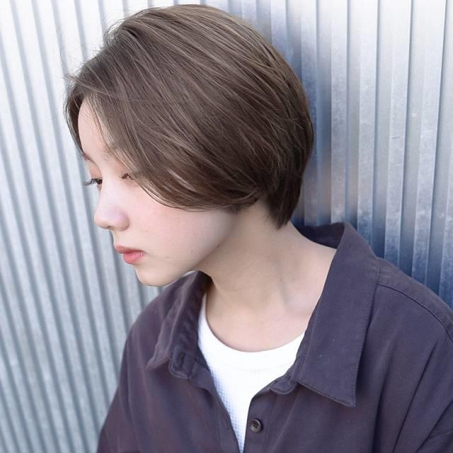 【3】ファンデーション