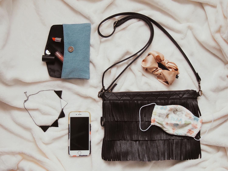 ▽:便利な袋