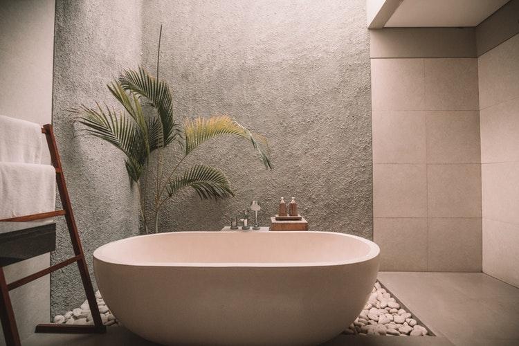 05_お風呂のなかでトレーニング