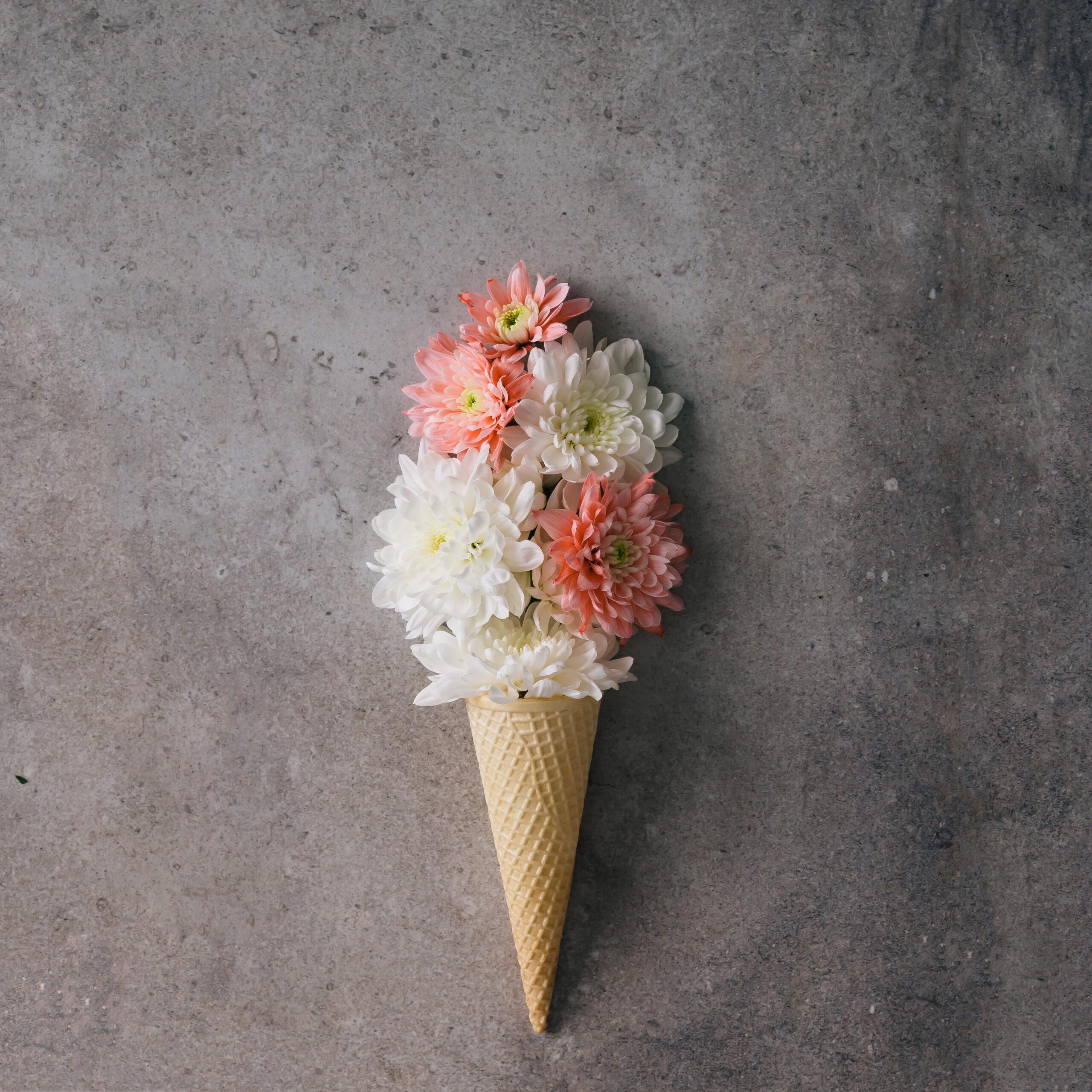定番「お花」の選び方