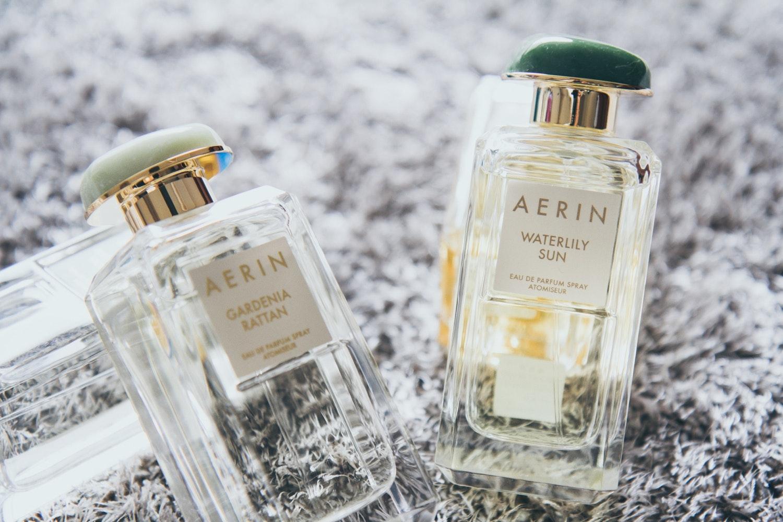 ユニセックスの香水で、爽やかにほんのり甘く