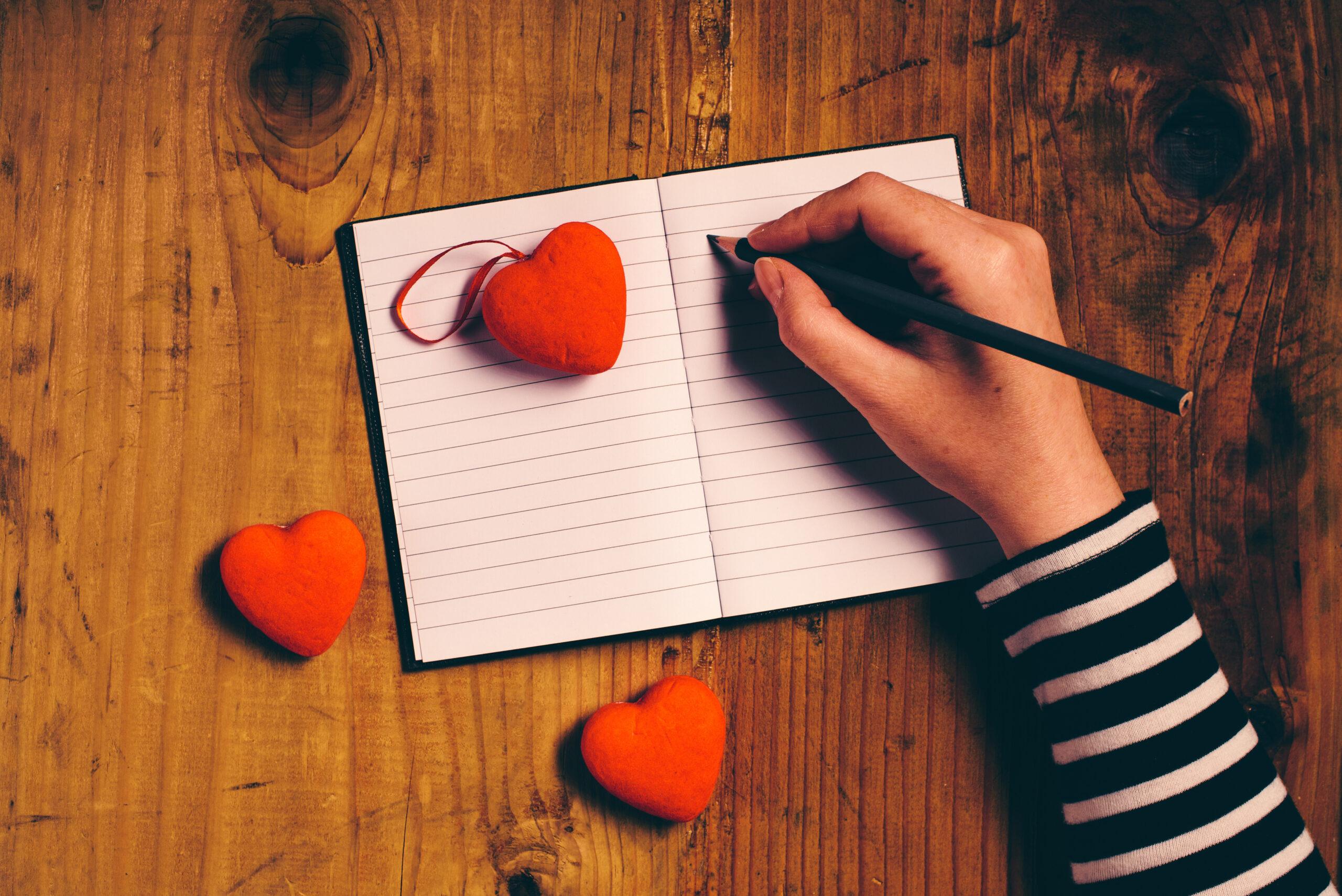 好きだった君へのラブレター