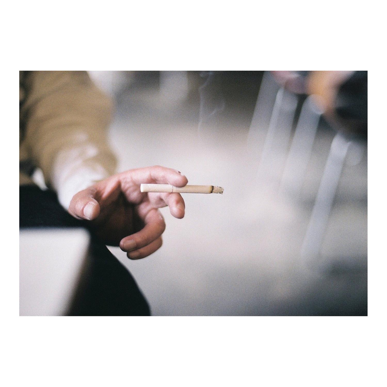 :彼にタバコをやめてほしい時: