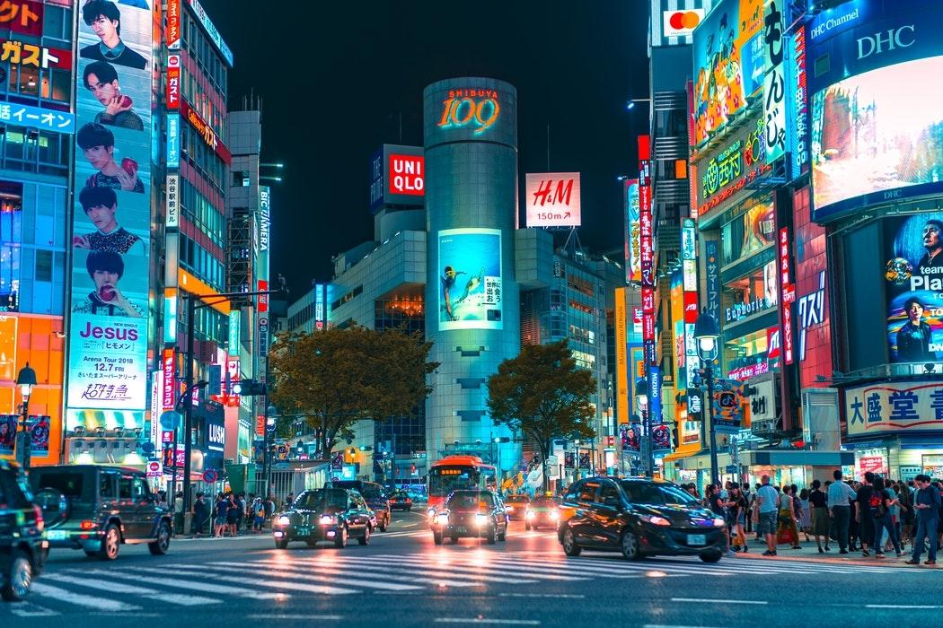 「渋谷で暇してる人いないかなぁ」
