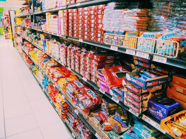 最近スーパーでもよく見かけるけれど