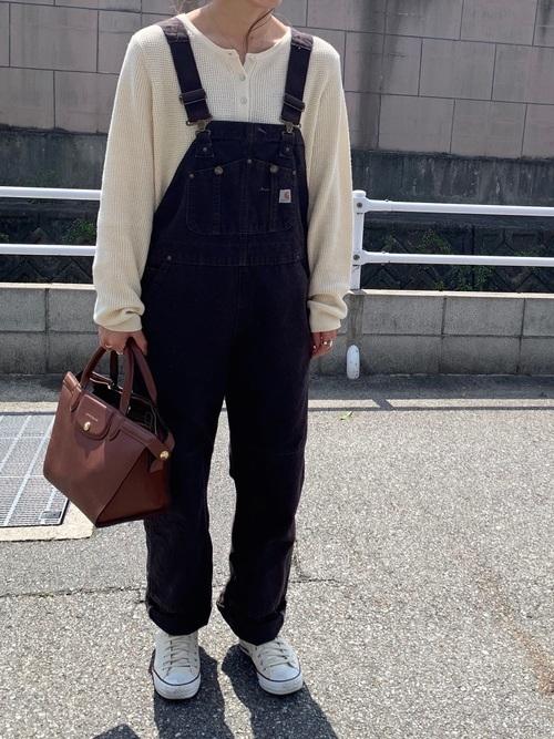 りりかさんのファッションCHECK