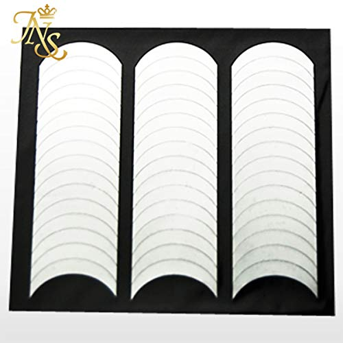 フレンチネイル ガイド テープ シール 144枚セット