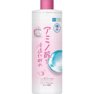肌ラボ 極水 アミノ浸透化粧水