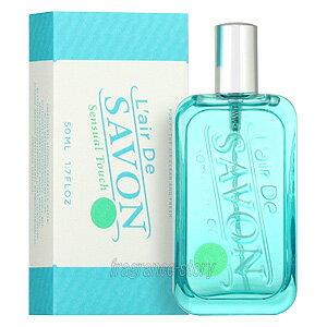 L'air De SAVON センシュアルタッチ クリーンランドリーの香り