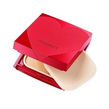 INTEGRATE(インテグレート)プロフィニッシュファンデーション オークル10 やや明るめの肌色