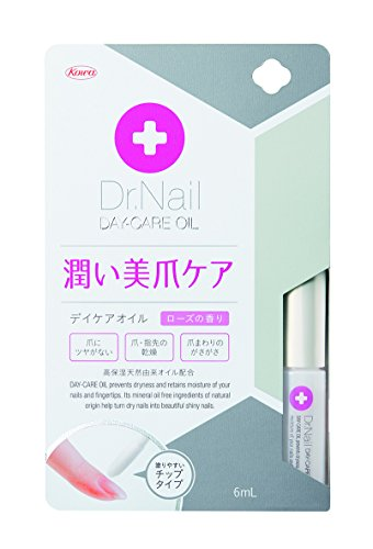 Dr.Nail デイケアオイル