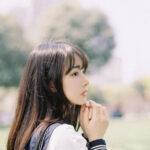 """""""坂道""""のような、キュンとするサラツヤ髪になろう♡簡単にできる美少女の法則"""