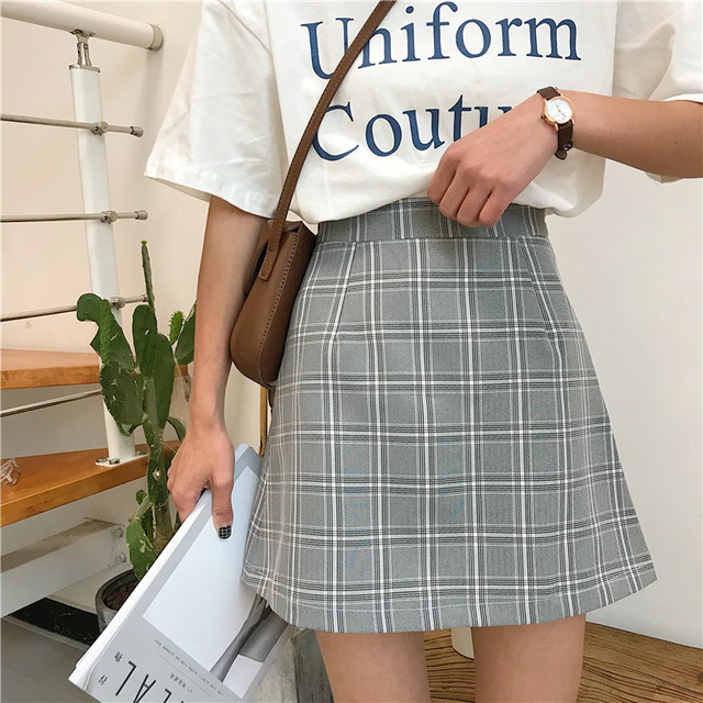 グレースカートで洗練されたお洒落girlに♡丈、形別に着回しやすいコーデをご紹介