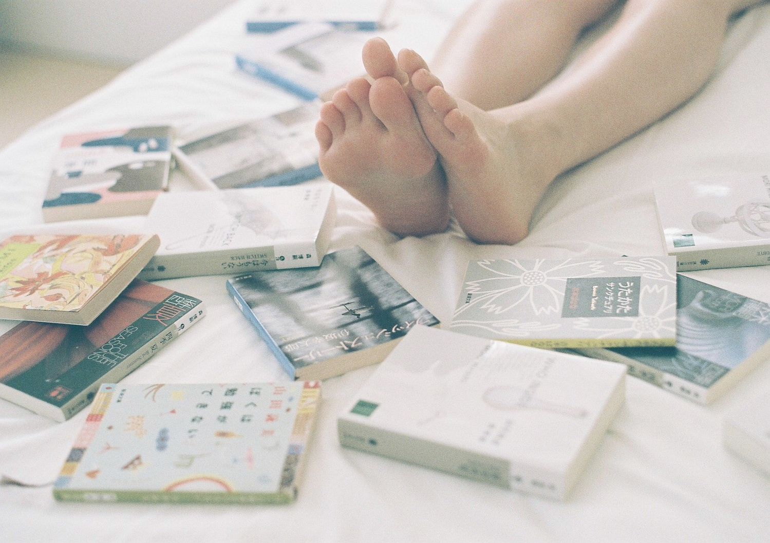 2.興味のある本を読んでみる