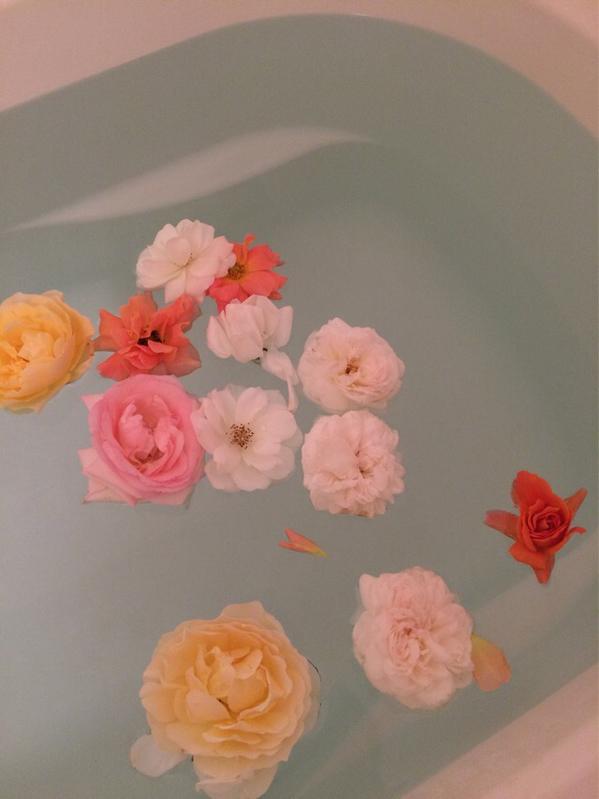 Q:ストップ、がさつなお風呂習慣