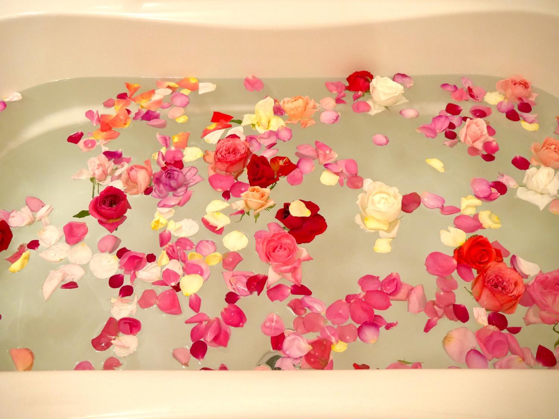 2__ お風呂TIMEに