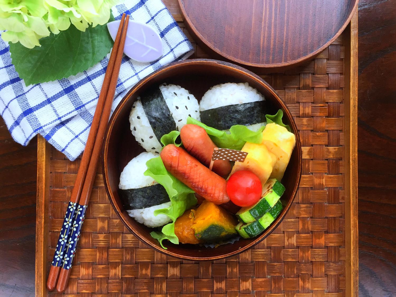 【お昼はご飯派の人向け】お弁当レシピ