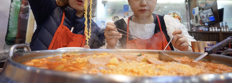 おうちで韓国気分を味わう、ツウな楽しみ方