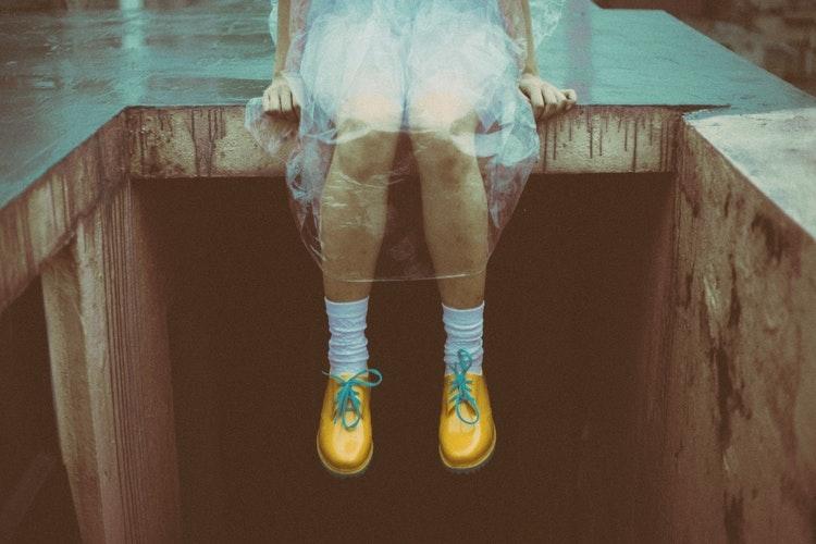 ▷脚エクササイズ