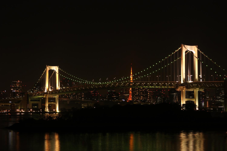東京湾納涼船(東京)