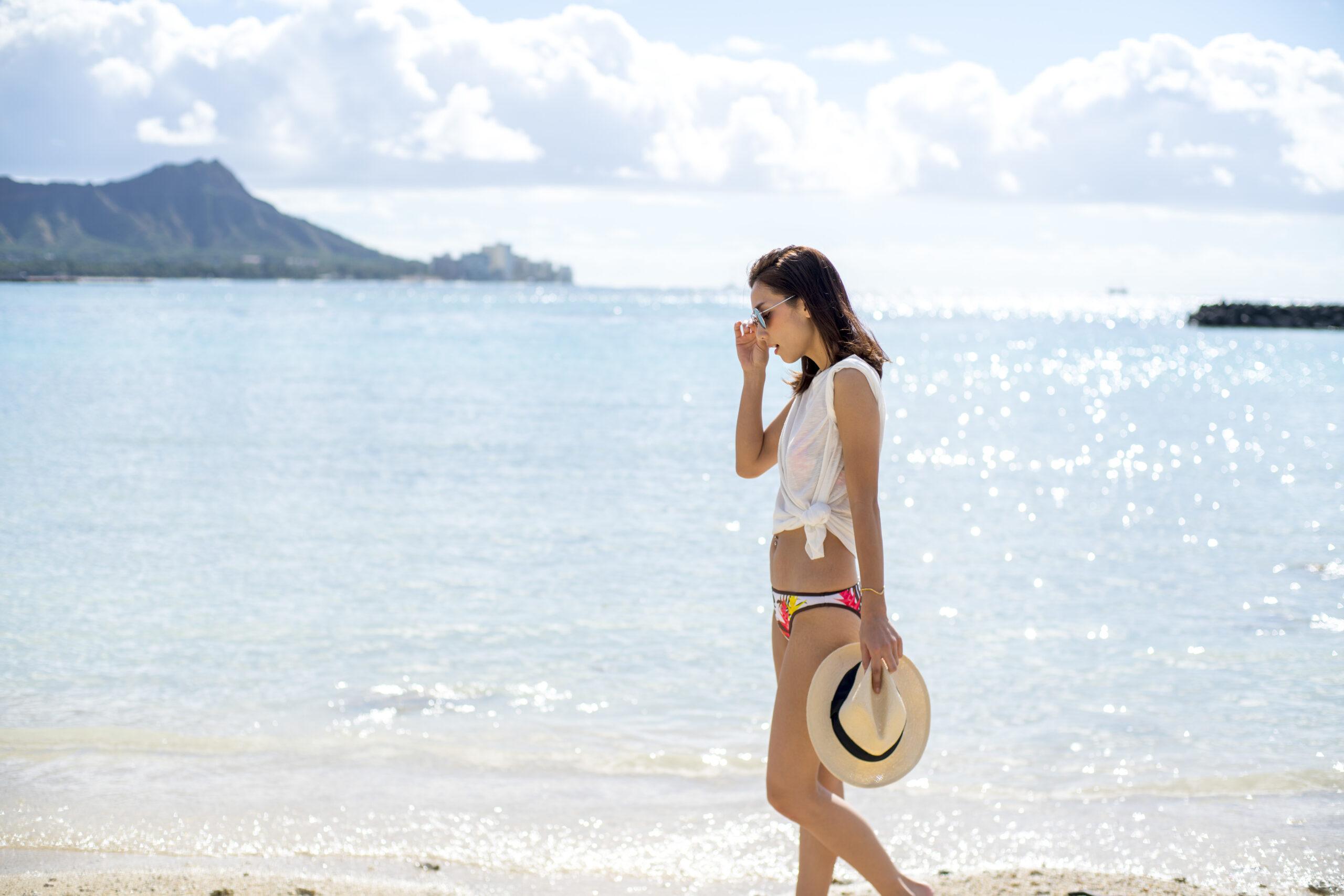 3)やっぱり海!アクティブに楽しむなら…