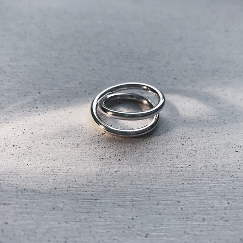 silver925 ring-296