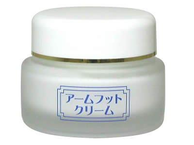 薬用デオドラントクリーム アームフットクリーム 医薬部外品