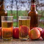 りんごの甘さをそのままお酒に。ダイエット中もヘルシーな「シードル」で大人の階段を