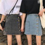 夏はスカートで煌めけ♡ロング、タイト、デニム別にお洒落なSUMMERコーデ18選