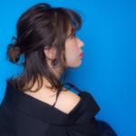 前髪・広がり・うねり…どれも解決できる!梅雨の『湿気に負けないヘアアレンジ』