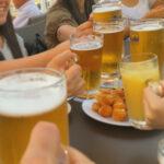 介抱ばかりで飲み会がツライ。お酒が弱い人と楽しく飲むために知りたいコツ