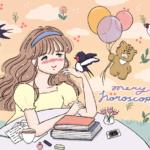 2019年MERY下半期占い♡あなたの運勢は?
