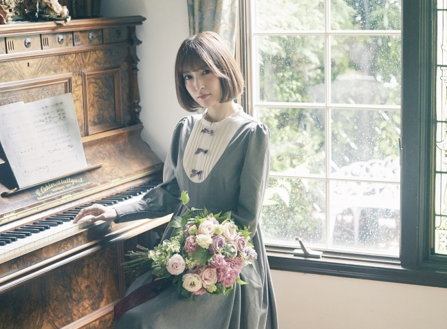 神田沙也加さんがコンダクター!Maison de FLEUR Petite Robe canoneが今秋デビュー