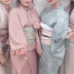 女の子の理想をギュッと♡この夏レンタルしたいRiLi.tokyoの浴衣レイヤード