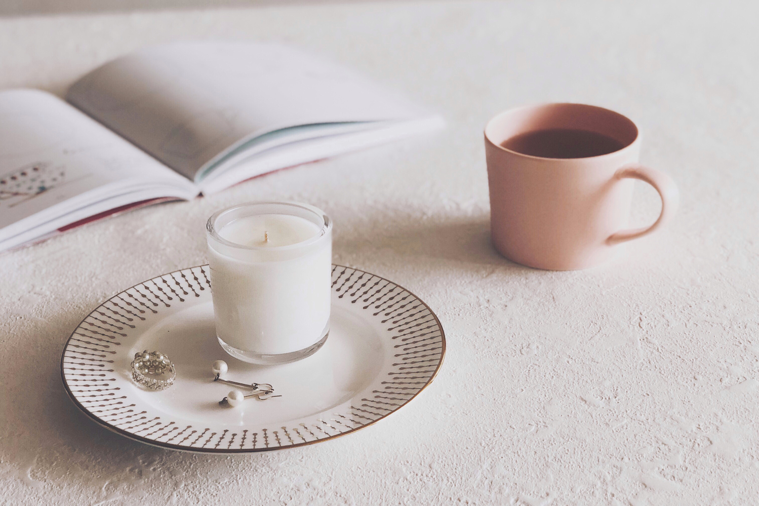 カフェインフリー