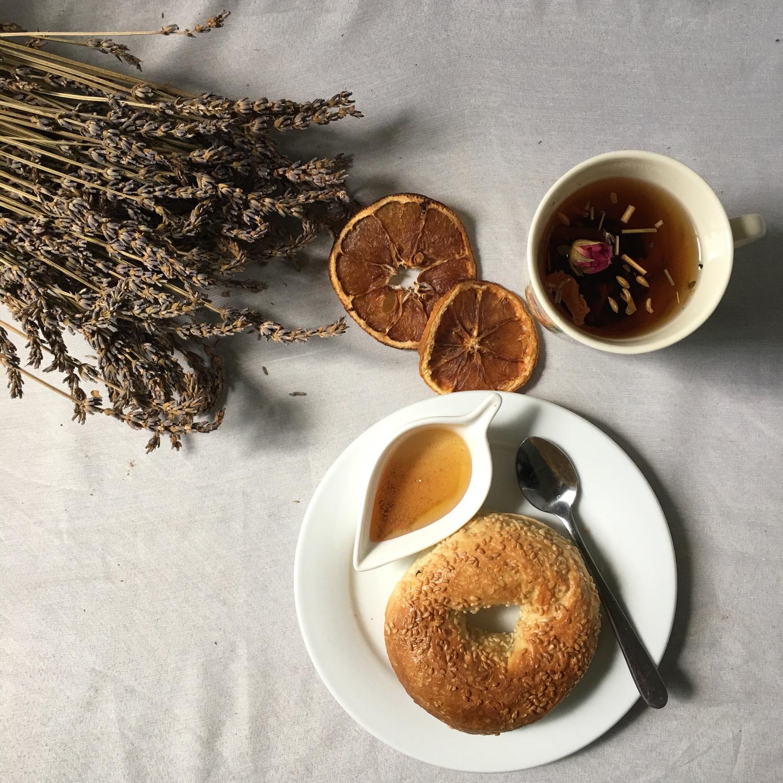 優しい朝ごはんを食べませんか?