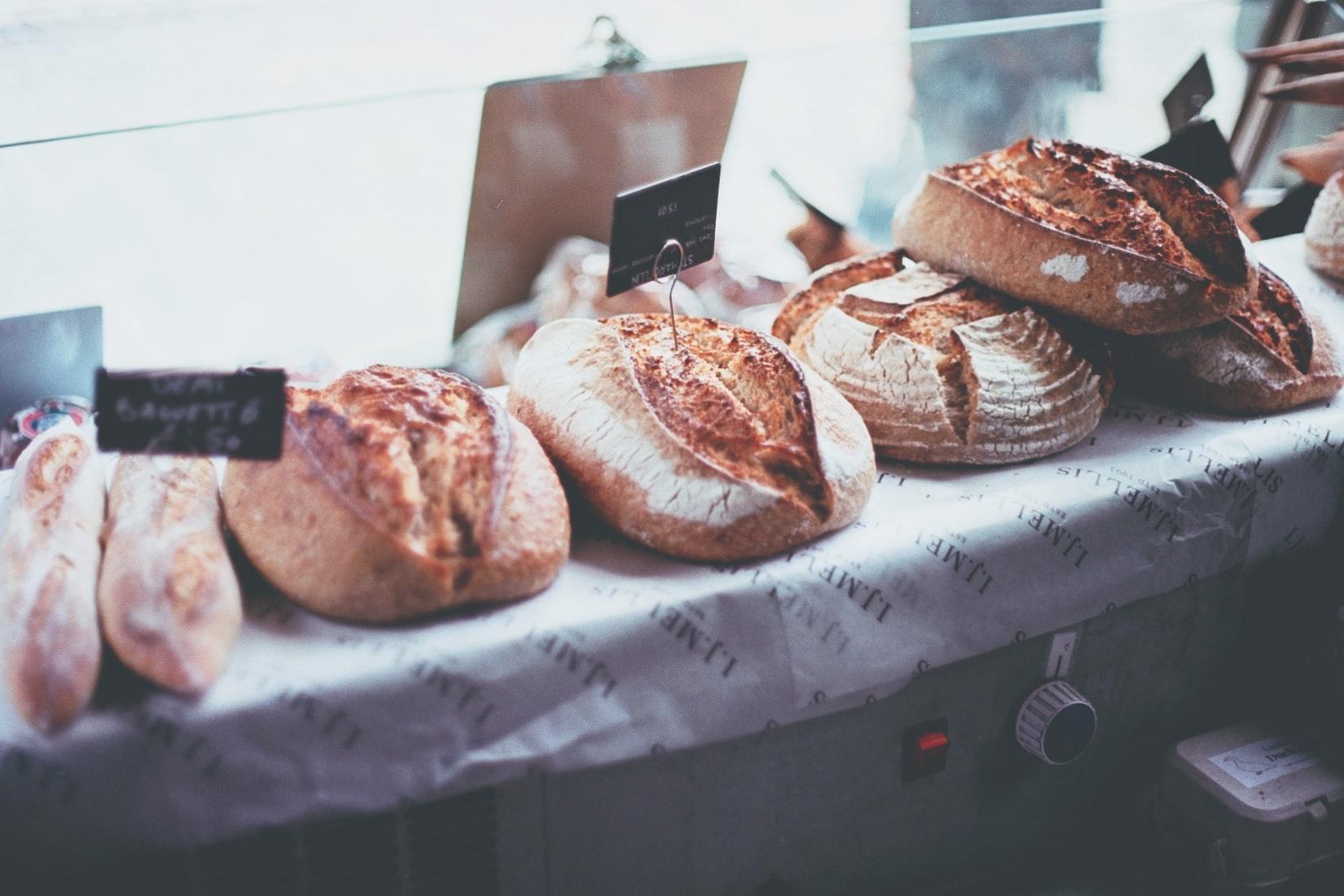 パンに対する罪悪感を切実に無くしたい
